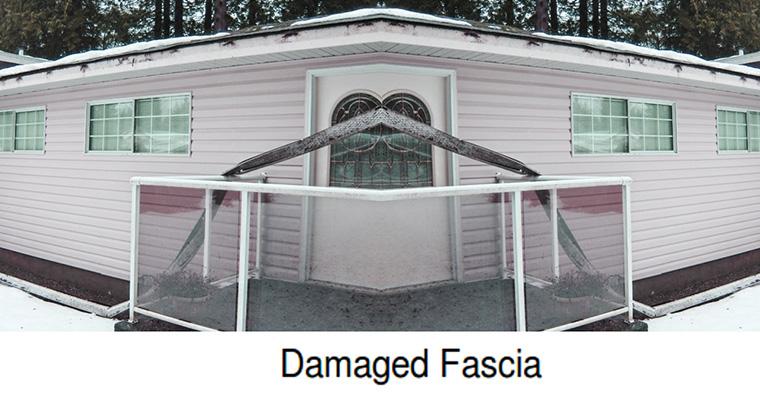 Fascia Damage